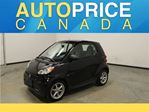 2014 Smart Fortwo PASSION PANOROOF AUTO in Mississauga, Ontario