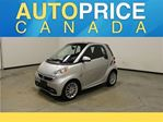 2013 Smart Fortwo PASSION PANOROOF NAVI in Mississauga, Ontario