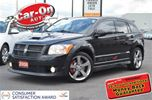 2008 Dodge Caliber SRT4 285HP MIDNIGHT BLACK in Ottawa, Ontario