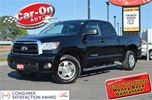 2013 Toyota Tundra DBL CAB LEATHER PANO ROOF in Ottawa, Ontario