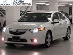2013 Acura TSX Premium/Moonroof/Leather/Heated Front Seats/Blueto in Toronto, Ontario