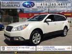 2012 Subaru Outback TOURING PKG,  FROM 1.9% FINANCING AVAILABLE, PLEAS in Scarborough, Ontario
