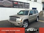 2011 Jeep Patriot NORTH 4X4 ALLOYS LOADED *CERTIFIED* in St Catharines, Ontario