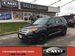 2013 Ford Explorer XLT V6 4X4 7-PASS LEATH ROOF in St Catharines, Ontario