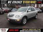 2008 Buick Enclave CX AWD 7 SEATER DVD SUNROOF in Hamilton, Ontario