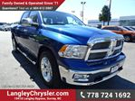 2011 Dodge RAM 1500 SLT w/ Power Accessories & A/C in Surrey, British Columbia