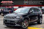 2014 Jeep Grand Cherokee SRT8 in Thornhill, Ontario