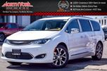 2017 Chrysler Pacifica New Car Limited Nav Advanced Safety Tec,Theater&Sound Pkgs. KeySense in Thornhill, Ontario