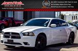 2014 Dodge Charger SXT Htd Frnt Seats Keyless Go w/R.Start Bluetooth 18Black Alloys  in Thornhill, Ontario