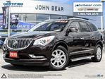 2015 Buick Enclave Leather in St Catharines, Ontario