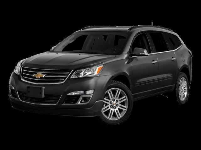 2016 CHEVROLET Traverse LT in Peterborough, Ontario