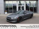 2009 Nissan GT-R BLOWOUT PRICING!! LOWEST PRICE IN CANADA! in Calgary, Alberta