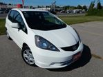 2014 Honda Fit LX 4dr Hatchback - LOW KMS,CRUISE,BLUETOOTH! in Belleville, Ontario