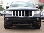 2011 Jeep Grand Cherokee Limited LEATHER NAV in Edmonton, Alberta