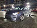 2014 Toyota Corolla LE, SUNROOF, LEATHER HEATED SEATS, TOUCH SCREEN DISPLAY, LEATHER WRAPPED STEERING WHEEL, FREE LIFETIME ENGINE WARRANTY! in Richmond, British Columbia
