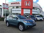 2014 Honda CR-V EX AWD in Vancouver, British Columbia