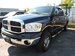 2007 Dodge RAM 3500 SLT 4x4 Mega Cab 160.5 in. WB in Langley, British Columbia