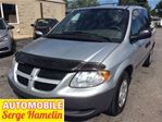 2002 Dodge Caravan SE in Chateauguay, Quebec
