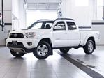 2012 Toyota Tacoma 4X4 Double Cab TRD Sport with Navigation in Kelowna, British Columbia