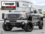 2012 GMC Sierra 3500  SLT in Penticton, British Columbia