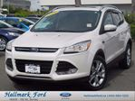 2014 Ford Escape Titanium 4X4 2.0L EcoBoost w Nav, Leather, Roof in Surrey, British Columbia