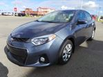2015 Toyota Corolla S/SPORT Great Price & Financing Available $130 Bi-weekly ~ Click Here! in Sherwood Park, Alberta
