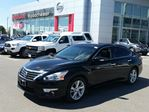 2013 Nissan Altima 2.5 SL in Mississauga, Ontario