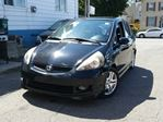 2007 Honda Fit Sport in Ottawa, Ontario