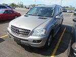 2008 Mercedes-Benz M-Class ML320           in Innisfil, Ontario