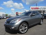 2012 Infiniti EX35 - NAVI - FULL CAMERA  in Oakville, Ontario