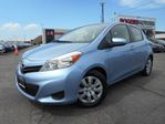 2012 Toyota Yaris LE - HATCH - BLUETOOTH in Oakville, Ontario