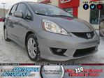 2010 Honda Fit Sport in Summerside, Prince Edward Island