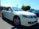 2007 Acura TSX A-SPEC 6MT  FULLY LOADED  LEATHER.ROOF in Kitchener, Ontario