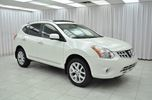 2013 Nissan Rogue 2.5SL AWD SUV w/ LEATHER, NAV, SUNROOF & 360 AR in Dartmouth, Nova Scotia