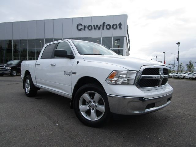 2016 dodge ram 1500 slt w hemi crewcab 4x4 calgary alberta used car for sale 2568921. Black Bedroom Furniture Sets. Home Design Ideas