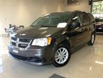 2015 Dodge Grand Caravan SXT DVD HITCH MAGS CAMn++RA STOW N GO in Joliette, Quebec