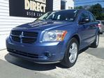 2007 Dodge Caliber HATCHBACK SXT 2.0 L in Halifax, Nova Scotia