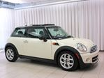 2012 MINI Cooper 3DR KNIGHTBRIDGE PACKAGE w/ MOONROOF & HEATED S in Halifax, Nova Scotia