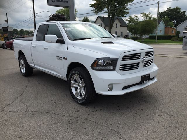 2017 dodge ram 1500 sport st thomas ontario car for sale 2569038. Black Bedroom Furniture Sets. Home Design Ideas