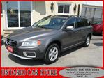 2010 Volvo XC70 3.2 AWD NAVIGATION !!!CARPROOF CLEAN NO ACCIDEN in Toronto, Ontario