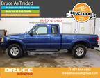 2007 Ford Ranger SPORT 3.0L 6 CYL AUTOMATIC RWD EXTENDED CAB in Middleton, Nova Scotia