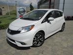 2015 Nissan Versa SR+AUTO+MAG+A/C+CAM in Longueuil, Quebec