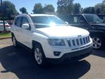 2015 Jeep Compass 4X4 jeep compass 2015 in Chicoutimi, Quebec