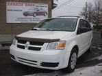 2008 Dodge Grand Caravan 2008 Dodge Grand Caravan (SWIVEL.N.GO) ! 12M.WRTY+SAFETY $6990 in Ottawa, Ontario