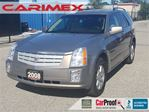 2008 Cadillac SRX V6   CERTIFIED + E-Tested in Kitchener, Ontario