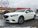 2014 Mazda MAZDA6 GX**BLUETOOTH**HEATED SEATS**ALLOY WHEELS** in Mississauga, Ontario