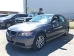 2008 BMW 3 Series i**SUNROOF**HEATED SEATS**ALLOY WHEELS** in Mississauga, Ontario