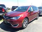 2017 Chrysler Pacifica Limited**DEMO**ONLY -2018 KMS**0% FOR 72 MTHS AVAI in Mississauga, Ontario