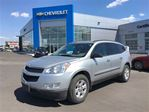 2012 Chevrolet Traverse Accident free in Mississauga, Ontario