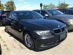 2008 BMW 3 Series 328 i 328i**LEATHER HEATED SEATS**KEYLESS ENTRY** in Mississauga, Ontario